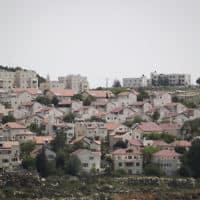 בתי ההתנחלות אפרת בגדה המערבית (צילום: הדס פרוש/פלאש 90)