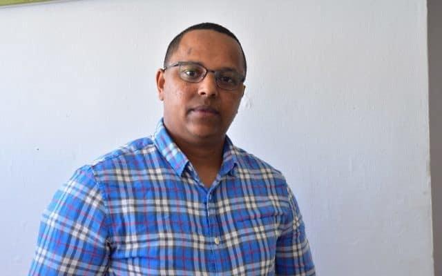 אווט קבדום (צילום: Tesfalem-Kebedom)