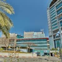 בית החולים איכילוב (צילום: iStock)