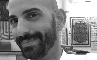 """יהונתן ודעי, הבעלים של מסעדת """"באב אל-ימן"""" ו״הקרוסלה״"""