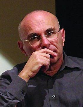 פרופ' יגיל לוי (צילום: גדעון מרקוביץ cc by)