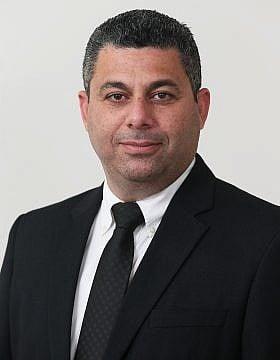 עו״ד יאיר שיבר (צילום: יח״צ)