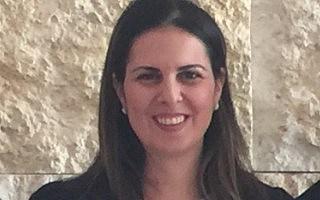 עו״ד מאיה רוטנברג (צילום: תצלום: יח״צ)
