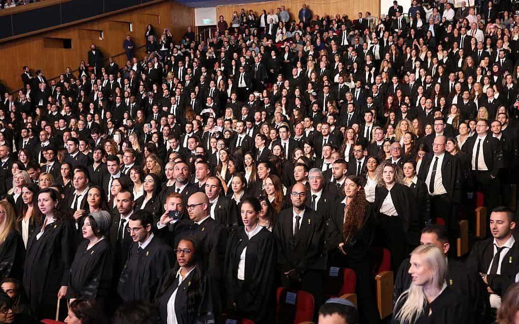 עורכי דין (צילום: יוסי זמיר / פלאש 90)