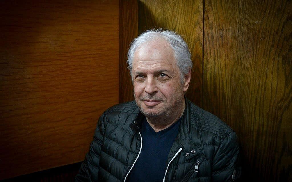 שאול אלוביץ' (צילום: (פלאש 90))