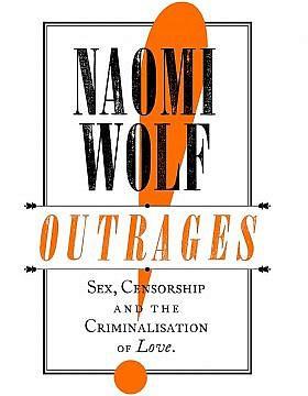 ספרה החדש של נעמי וולף