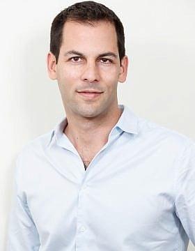 אמיר כהנוביץ (צילום: עודד קרני)