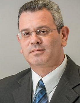 נתנאל היימן (צילום: יח״צ)