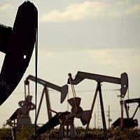 נפט (צילום: AP)