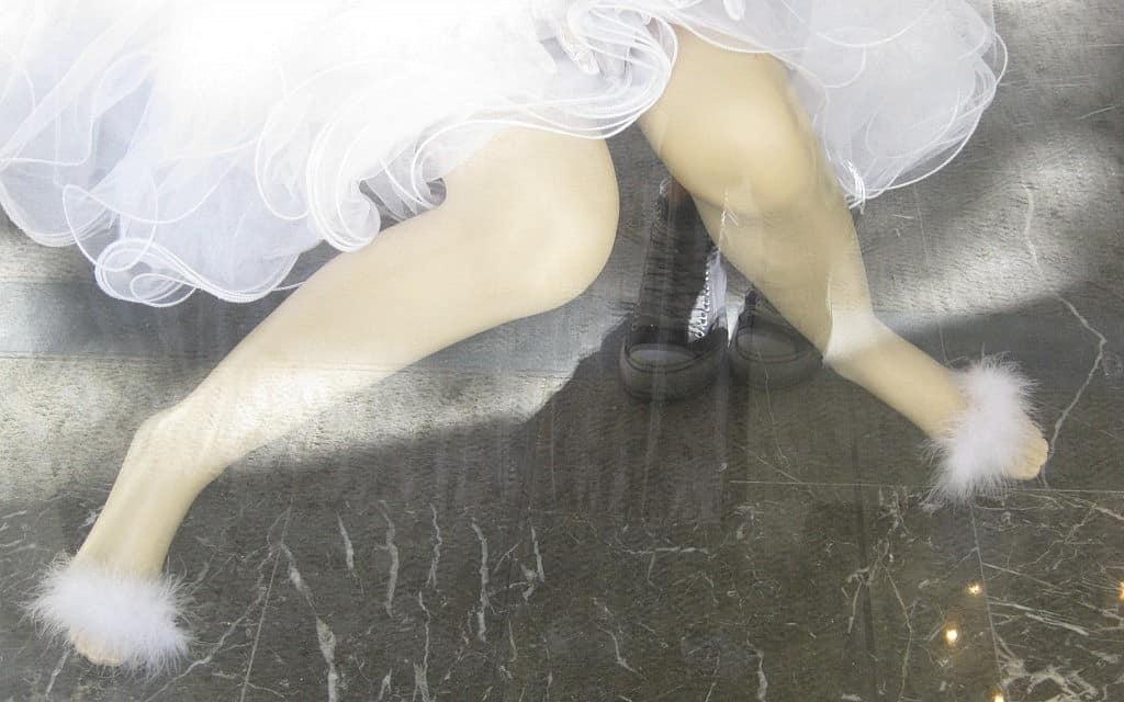 כרמלה כהן שלומי (צילום: כרמלה כהן שלומי)