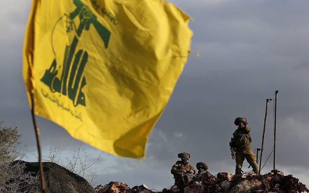 חיזבאללה, לבנון (צילום: AP/Hussein Malla)
