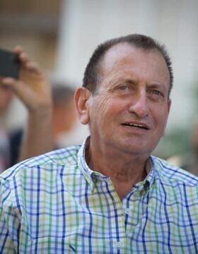רון חולדאי, ראש העיר תל אביב (צילום: מרים אלסטר, פלאש 90)
