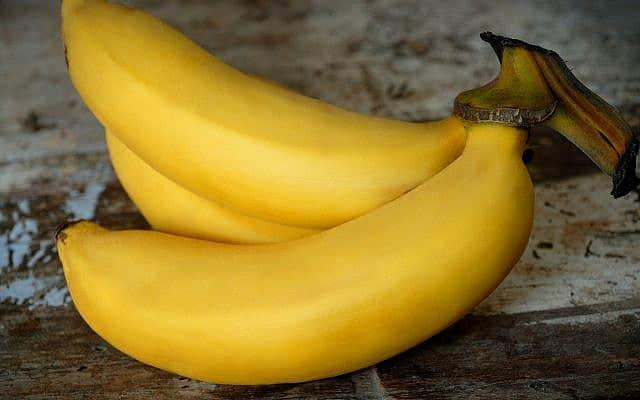 בננות גרוס-מישל (צילום: krungchingpixs/iStock)
