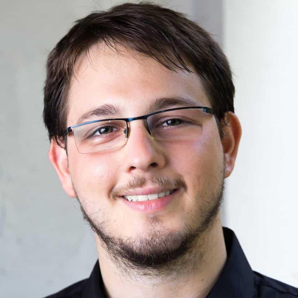תומר רזניק (צילום: אתר מרצ)