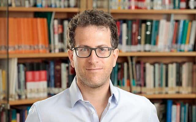 "ד""ר אסף שפירא (צילום: יח""צ)"