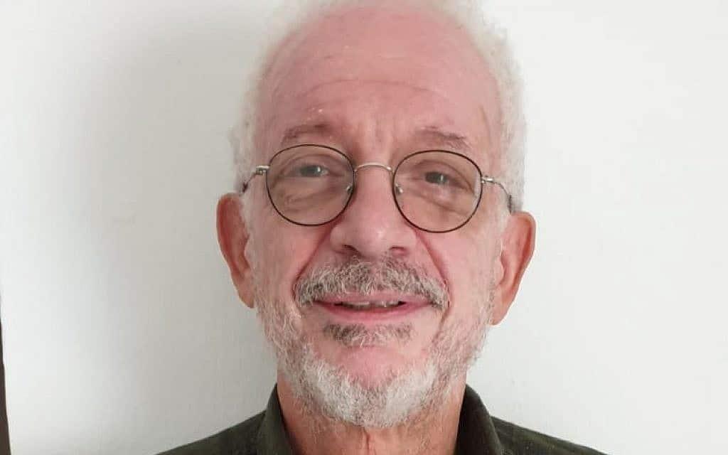 רון צפריר (צילום: צילום באדיבות המרואיין)