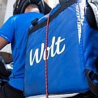וולט wolt (צילום: דין אהרוני רולנד)