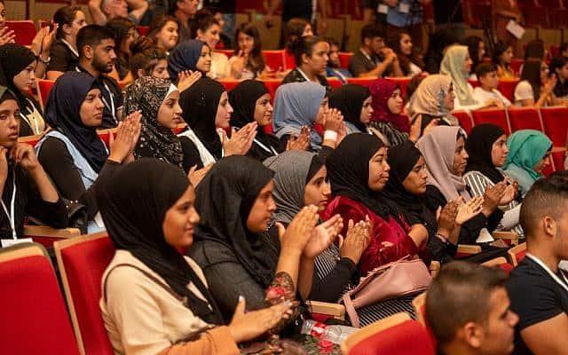 פסטיבל הקולנוע הערבי (צילום: עדי אלכסנדר)