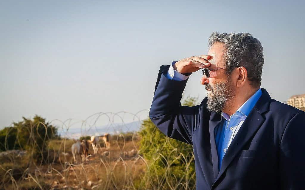 אהוד ברק (צילום: Roy Alima/Flash90)