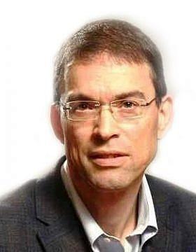 אסף אוריון (צילום: חן גלילי)