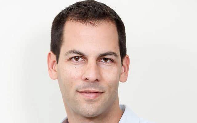 אמיר כהנוביץ, הכלכלן הראשי של אקסלנס (צילום: עודד קרני)