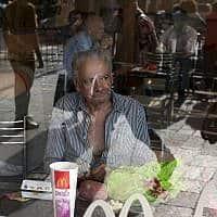 (צילום: AP/Rodrigo-Abd)