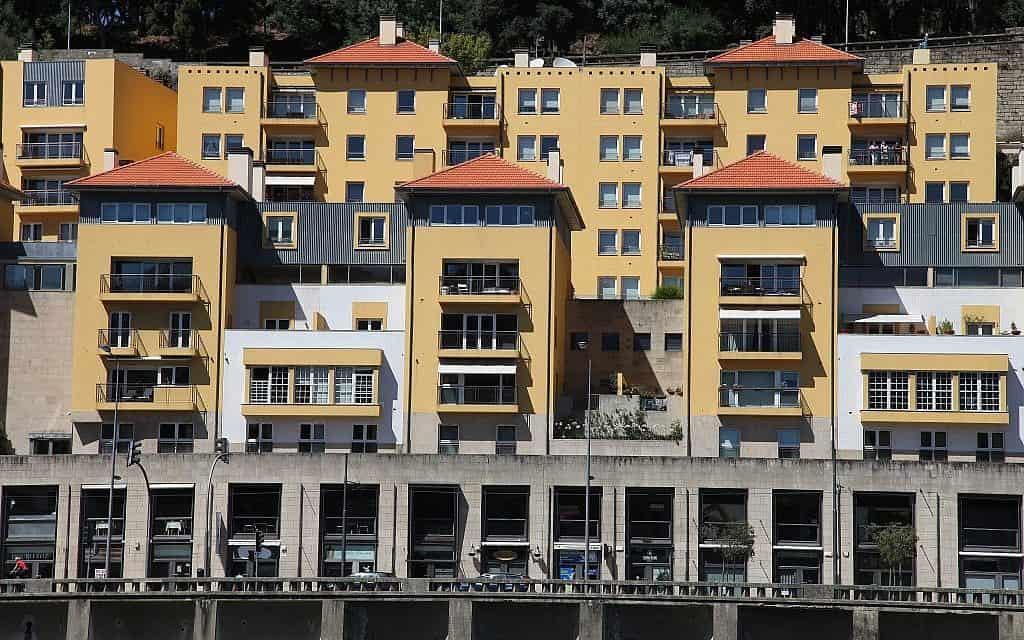 פורטוגל (צילום: Isaac Harari/FLASH90)