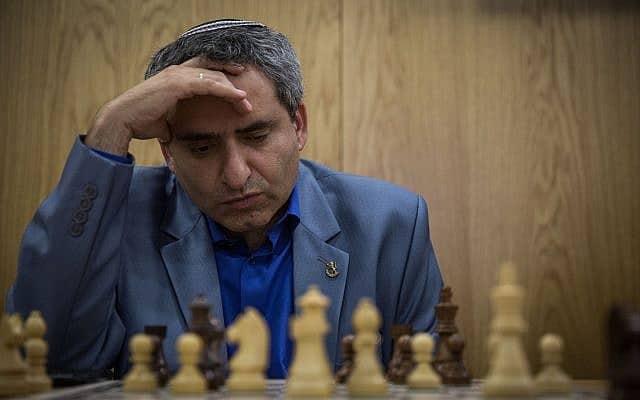 זאב אלקין (צילום: Hadas Parush/Flash90)