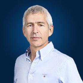 הלל קוברינסקי (צילום: Drivenets)