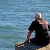 התאבדויות של קשישים (צילום: iStock)