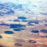.בארות הנפט בסעודיה (צילום: יוסי זמיר, פלאש 90)