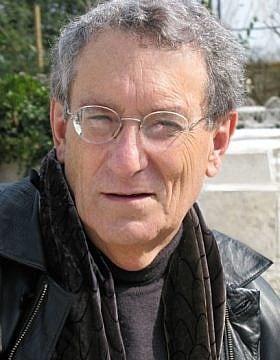 סטן גרינברג (צילום: באדיבות המצולם)