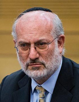 אדוארדו אלשטיין (צילום: Yonatan Sindel/Flash90)