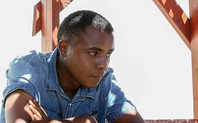 יונתן היילו (צילום: Flash90)