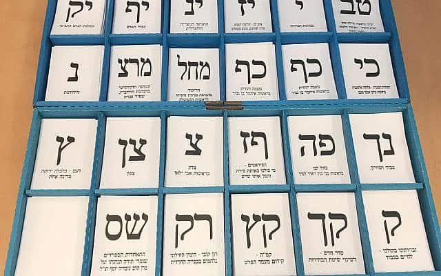 קלפי שנעדרים ממנה פתקי ישראל ביתנו (צילום: ישראל ביתנו)
