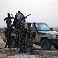 סוריה, 15.10.19 (צילום: AP)