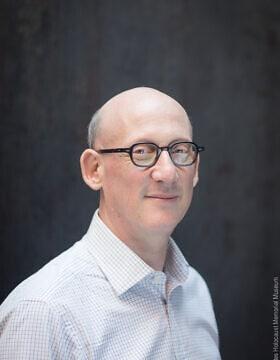 """ד""""ר ז'אן-מארק דרייפוס (צילום: באדיבות מוזיאון ארצות הברית לזכר השואה)"""