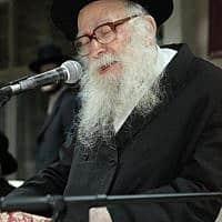 נסים קרליץ (צילום: יעקב נחומי, פלאש 90)