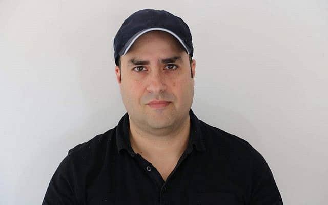 עמיר בורנשטיין