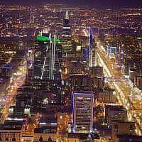 ריאד, סעודיה (צילום: Amr Nabil, AP)