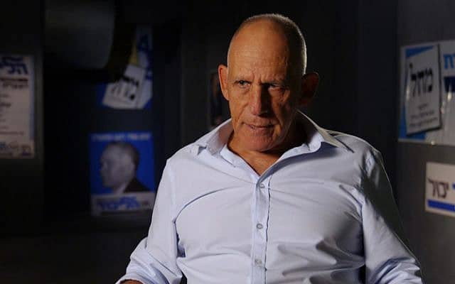 אורי שני מתוודה בסרט ״הליכודניקים״ על מעשיו לקידום אריאל שרון (צילום: צילום מסך/מאקו)