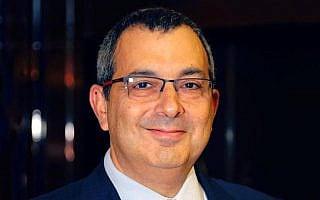 יהודה שפר