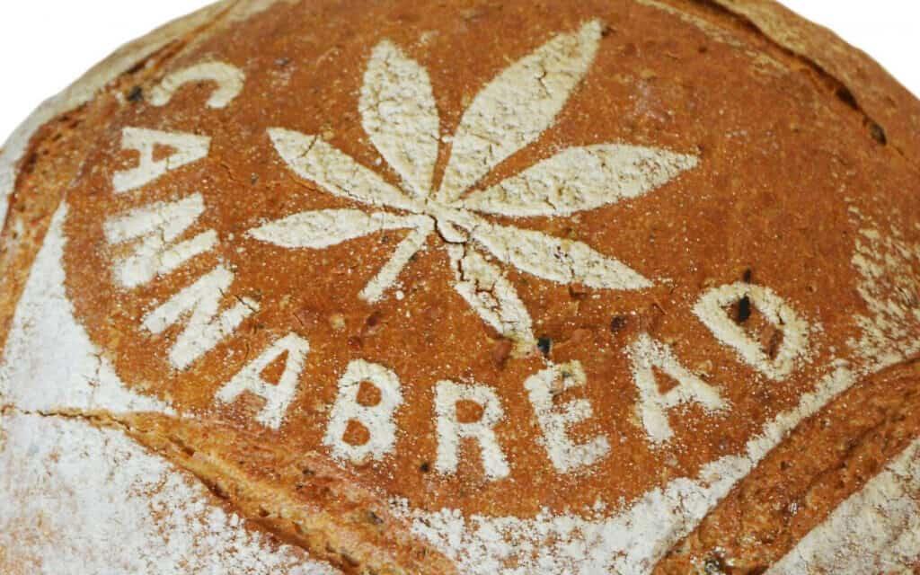 קנאברד עשוי מ-15% קנאביס (צילום: באדיבות שארלי לווי)