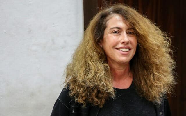הנדלר בבית משפט השלום בתל אביב בשנה שעברה (צילום: פלאש 90)