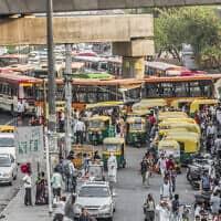 דלהי, הודו (צילום: iStock)
