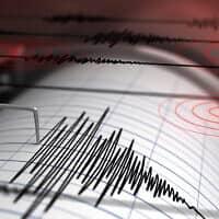 רעידת אדמה (צילום: iStock)
