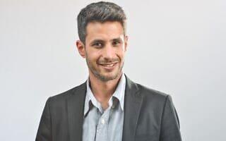 אביחי שטרן, ראש עיריית קריית שמונה (צילום: עיריית קריית שמונה)