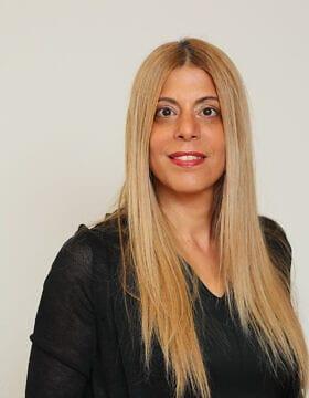 רננה פרס (צילום: זיו שמעון)