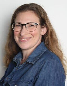 יוליה פריליק (צילום: שרון חלבי)