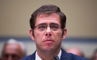 """ד""""ר יוג׳ין קונטורוביץ (צילום: asos Katopodis/Getty Images)"""
